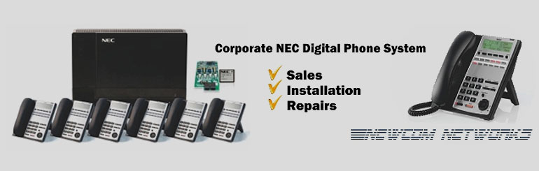 nec sl1100 digital nec sl1100 digital phone system nec sl1100 wiring diagram at fashall.co